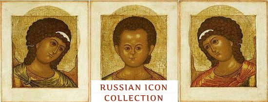 Russian Icon Collection