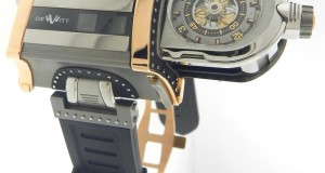 What Do We Offer in a Luxury Watch?
