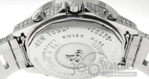 What is a Gray Market Watch?