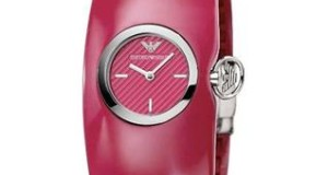 How to Buy Women's Armani Watches