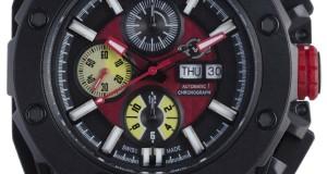 Gevril GV2 Corsaro Chronograph