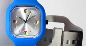 Google Watches – What?