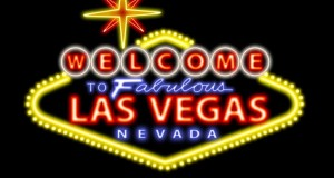 Water Resistant and Las Vegas