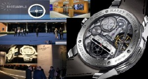 2012 Watch Fairs Worldwide