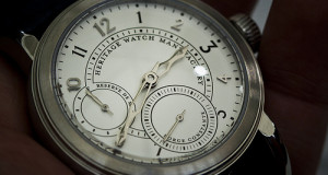 How Hand-Wound Mechanical Watches Work