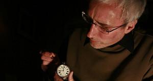 Nicolas G. Hayek Watchmaking School Applications Open