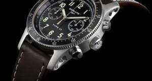 Dodane Type 23 Flyback Chronograph Watch
