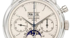 Eric Clapton is Selling His Rare Patek Philippe