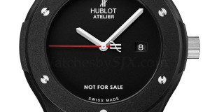 Hublot Atelier Watch