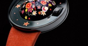 Magellan 1521 Flowers Watch