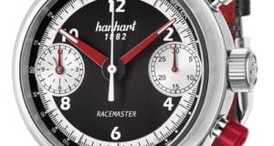Hanhart Pioneer Racemaster Chronograph Watch