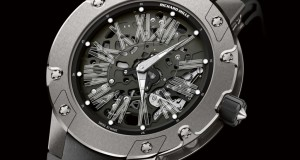 Richard Mille RM033 Extra Flat Automatic Watch