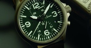 Sinn & Paul Parey Limited Edition Hunting Watch
