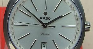 Rado D-Star Plasma Ceramic Watch