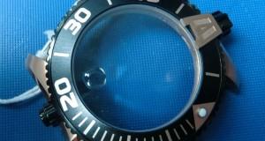 La Caja del Reloj y Sus Materiales