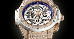 Hublot King Power 305 Unleashed in Miami
