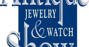 Miami Beach Antique Jewelry & Watch Show