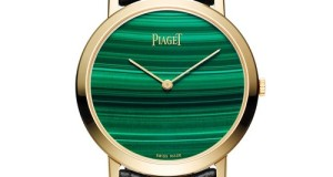 Piaget Altiplano Hard Stone Dial Edition Watch