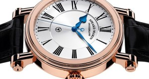 Speake-Marin Classic HMS watch