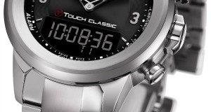 Tissot T-Touch Classic Watch – a Watch Collector's Dream