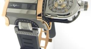 ¿Qué Ofrecemos en un Reloj de Lujo?