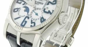 Roger Dubuis Sympathie Perpetual Calendar Watch