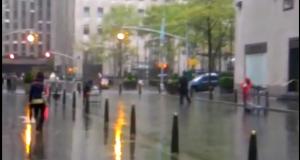 Hurricane Sandy in New York City