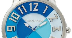 Tendence Slim Irreverent Watches – Created for the Wacky Child in you!