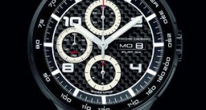 Porsche Design Launches New Flat Six P'6300