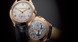 Baume & Mercier Clifton Collection