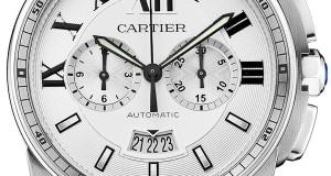 Cartier Calibre Cronografo
