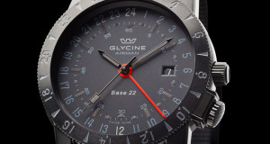 Glycine Airman Base 22 Mystery Watch
