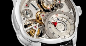 Greubel Forsey Invention Piece 2 Wins the Best Complicated Watch Prize at the Geneva Watchmaking Grand Prix 2012