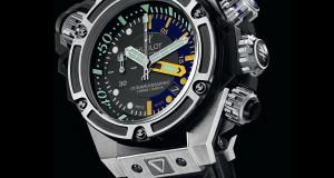 Hublot King Power Oceanographic 1000 Watch