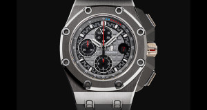 Audemars Piguet Chronograph Royal Oak Offshore Michael Schumacher