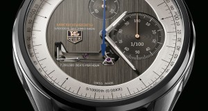 TAG Heuer Mikrogirder Takes Home the Prize for Best Watch of 2012