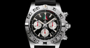 Breitling Frecce Tricolori Chronomat 44 Limited Edition Watch