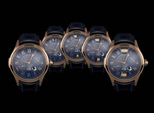 The Best Mens Watches Of Magazine - Star map watch