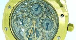 ¿Por qué debería comprar un reloj de lujo?