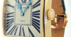 Roger Dubuis Gold Square Limited Edition Watch