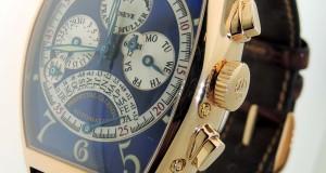 ¿Por qué debo Comprar un Reloj de Lujo?
