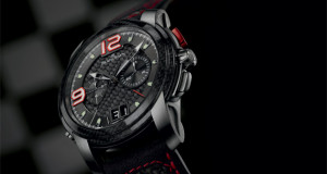 Blancpain L-Evolution Split Seconds Flyback Chronograph Watch