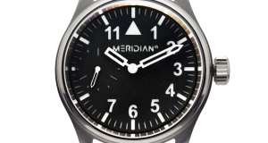 Meridian MP-05 Watch