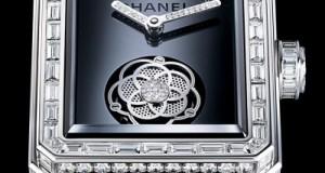 Chanel Première Tourbillon Volant Watch