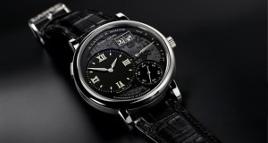 A.Lange & Sohne Grand Lange 1 Lumen Watch