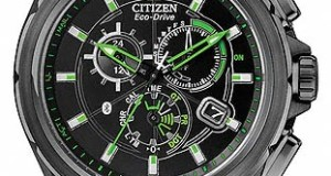 Citizen Eco-Drive Proximity Bluetooth Watch