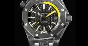 Audemars Piguet Royal Oak Offshore Diver Carbon