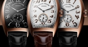 Franck Muller Vintage Seven Days Power Reserve