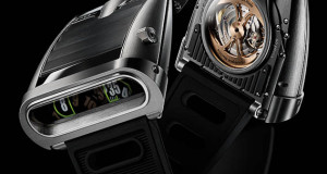 MB&F HM5 Watch