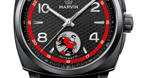 Super Hero – Marvin Watches